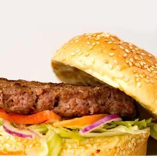 Jumbo Grill Burgers